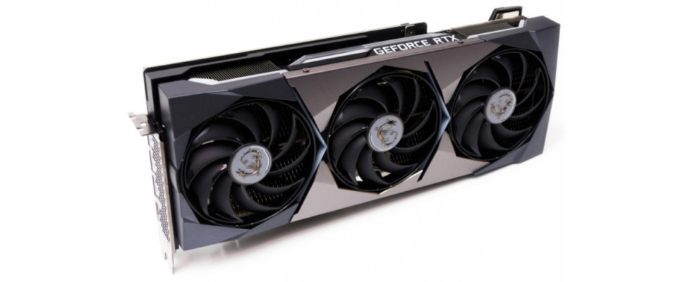 Обзор видеокарты MSI GeForce RTX 3080 SUPRIM X