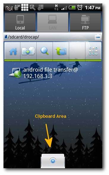 How to Transfer Files Between Your PC and Android Phone Wirelessly