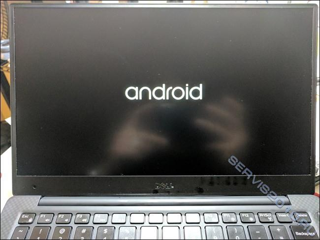 Android on Your Computer 14