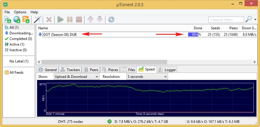 search torrent trackers 4