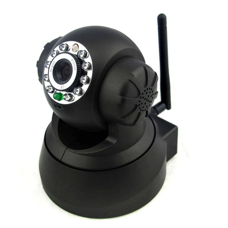 Remote video surveillance