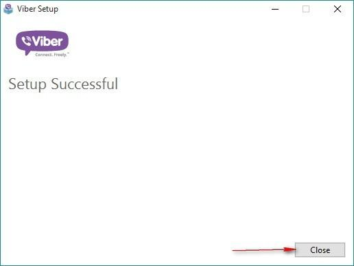 Viber for computer 3