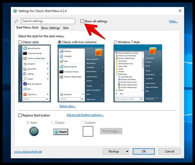 Как сделать панель задач прозрачной windows xp