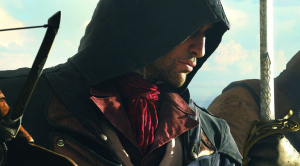 Тема  - Assassin's Creed