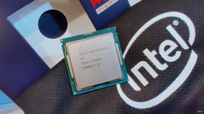 Обзор Intel Core i9-9900KS: самая быстрая линейка игровых процессоров