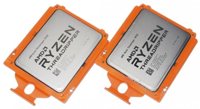 Обзор AMD Threadripper 3970X и 3960X: многопоточное доминирование