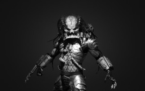 Predator - Тема для Windows 10 / Windows 8 (8.1)