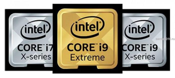 Обзор процессора Intel Core i9-9980XE: многоядерный Skylake-X